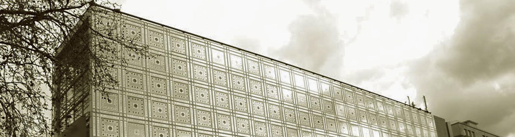 Arquitectura Galega